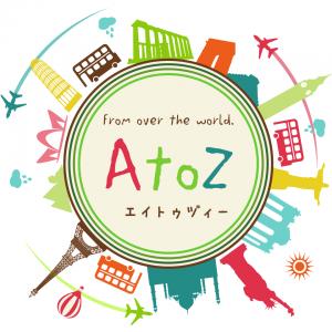 AtoZ_正方形店舗ロゴ